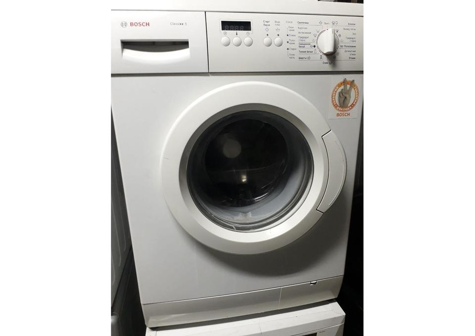 Ремонт стиральных машин в Тосно на дому.