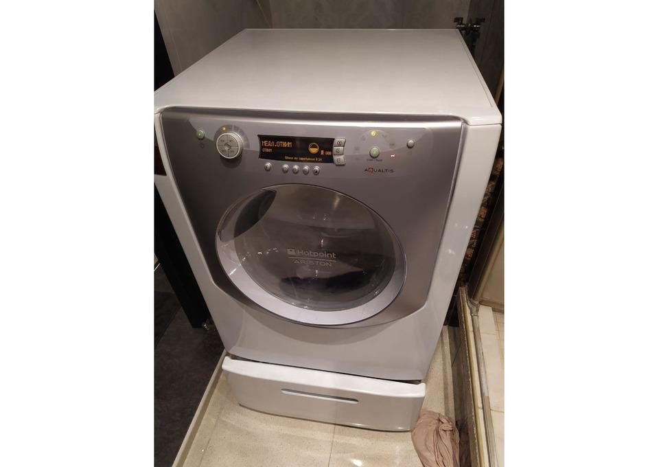 Ремонт стиральных машин в Тихвине на дому.