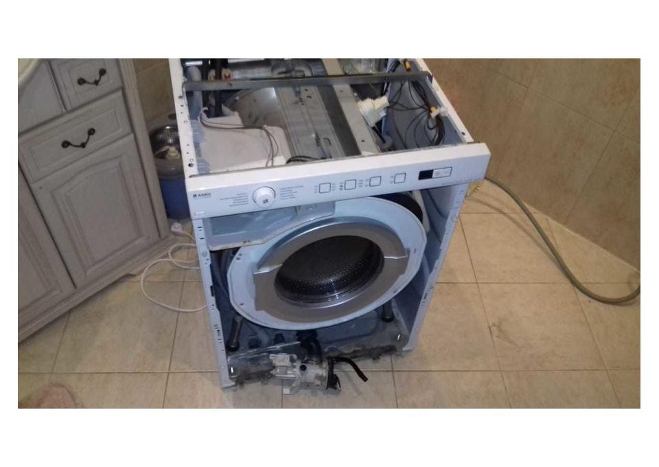 Ремонт стиральных машин в Сясьстрое на дому.
