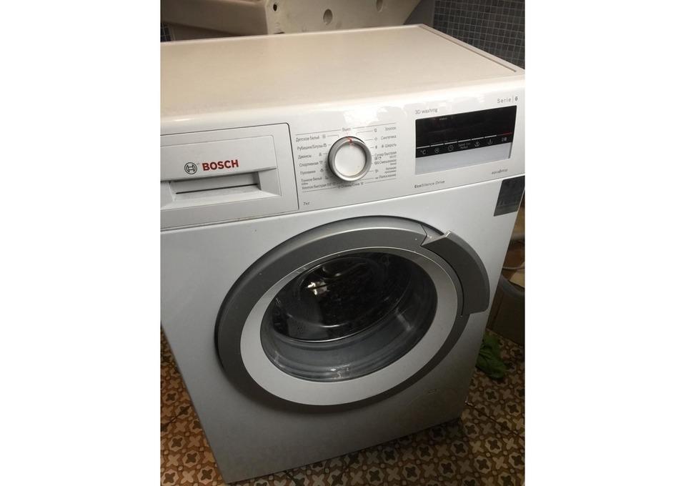 Ремонт стиральных машин в Сертолово на дому.