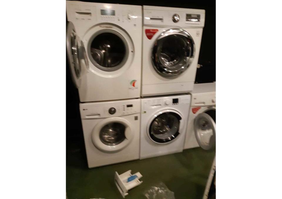 Ремонт стиральных машин в Приозерске на дому.