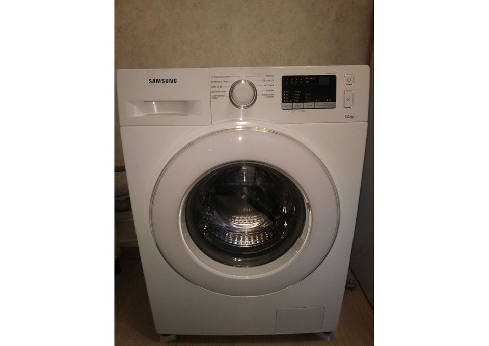 Ремонт стиральных машин в Черноголовке