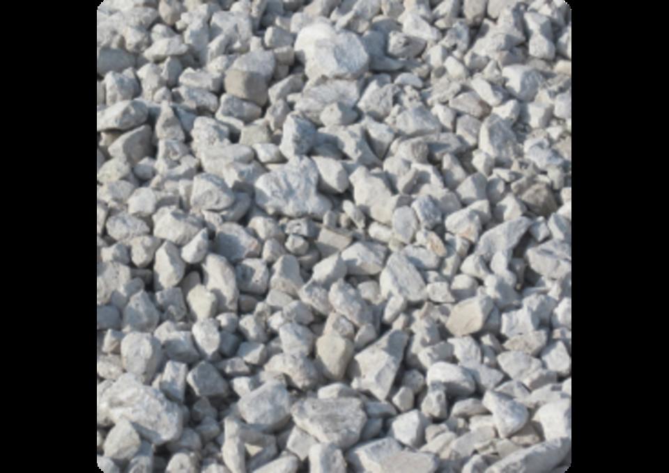 Щебень гранитный известняковый песчаник гравийный доменный сланцевый доломитовый